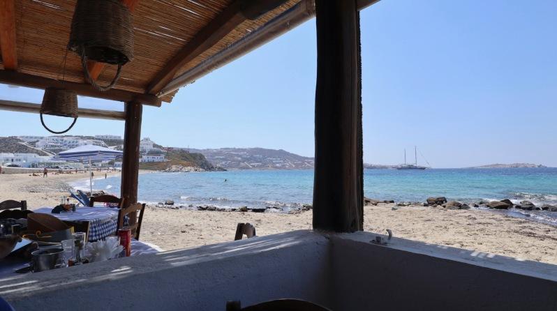 Joanna's Nikos Place Taverna