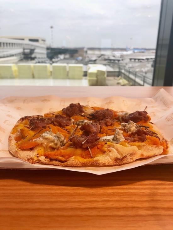 Caio pizza